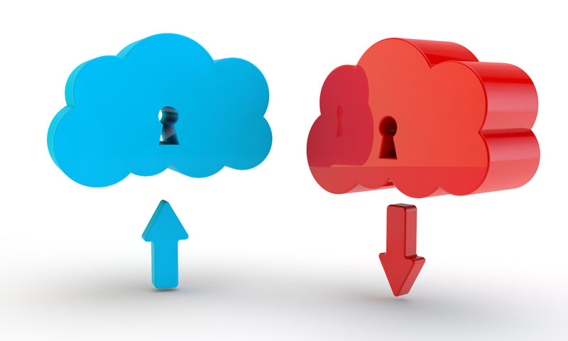 Cloud Security Considerations for Small Businesses