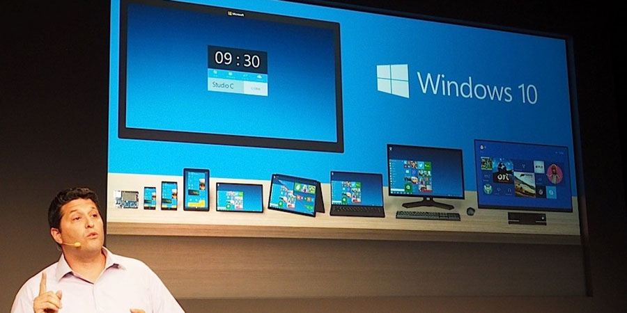 Windows 10 – Microsoft Introduces Upgrades for Business Users