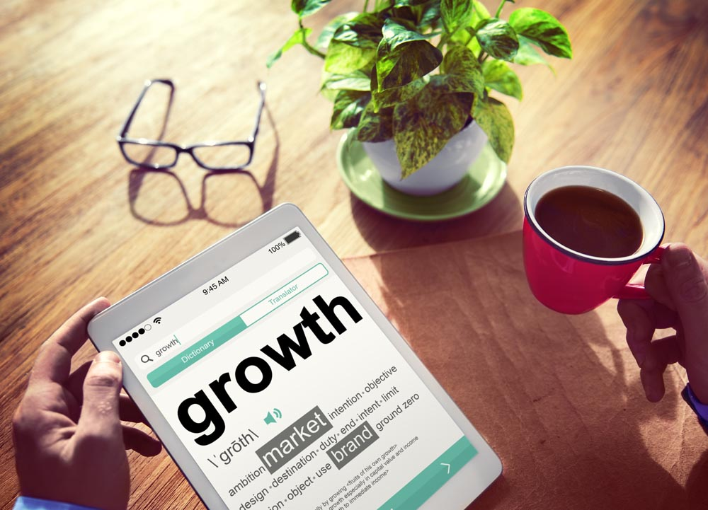 The #1 Reason You're Not Growing Online