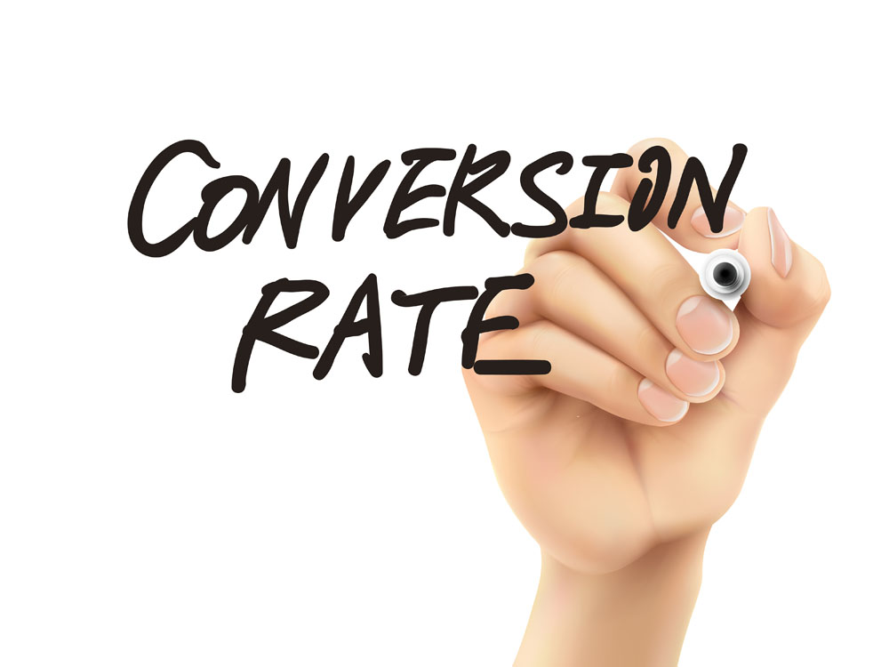 Conversion Rate Optimization – Choosing the Right Tactics