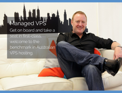 Managed VPS: The Ultimate Comfort