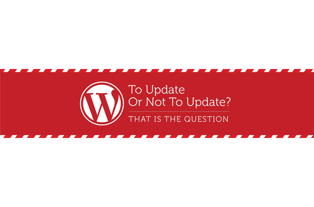 How to Upgrade WordPress, Without Risking your Website!