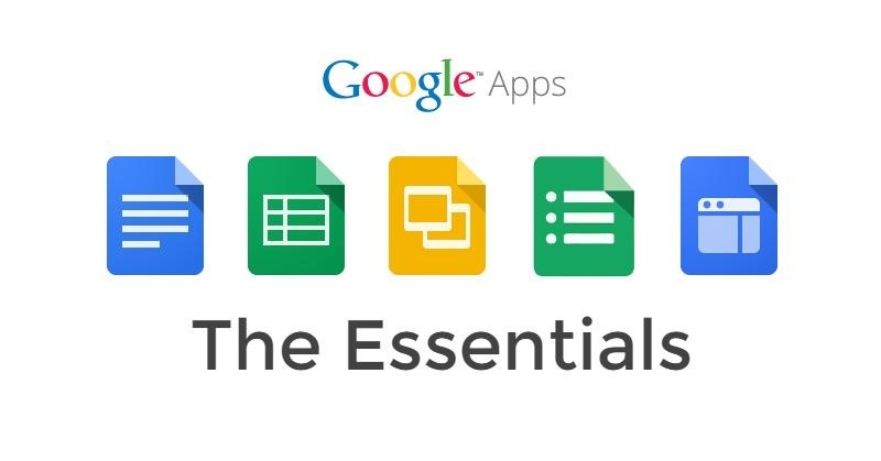 Part 6: Google Apps for Work – The Essentials
