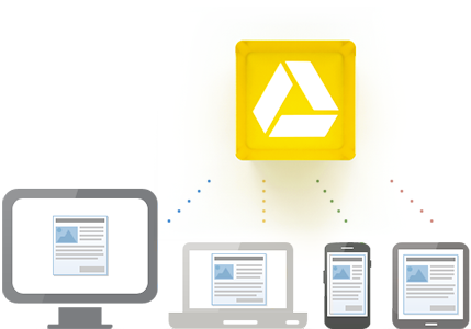 Unlocking the Power of Google Drive