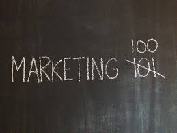 Forget Marketing 101: Let's Look at Marketing 100