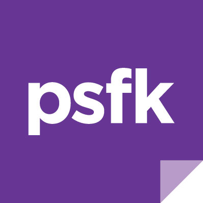 PSFK Presents the Future of Retail 2014