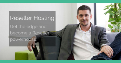 Reseller Hosting: Help Us Help Your Customers