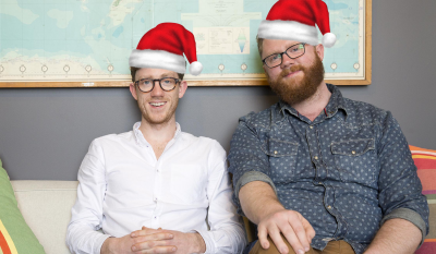 Happy Holidays from the Crucial Team!
