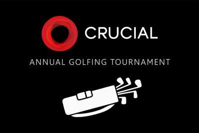 Crucial Office Golf Tournament 2016