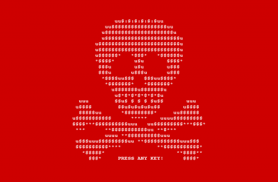 You Shouldn't Be Petyafied About The Petya Cyberattack