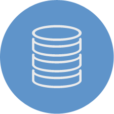 Virtual Server SSD Storage
