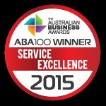 ABA 100 Service Excellence
